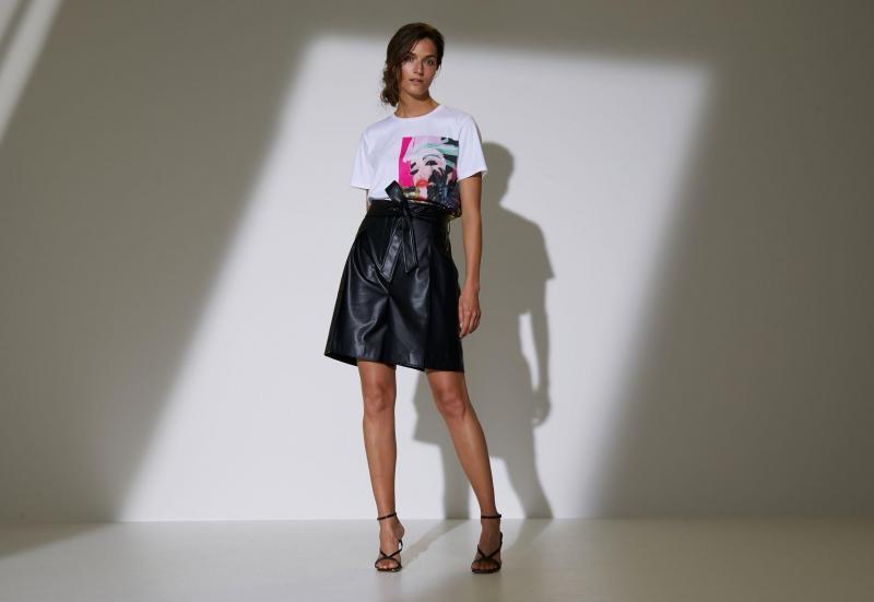 Shoetiek Jacqueline  herfst-winter 2018 collectie Marc Cain